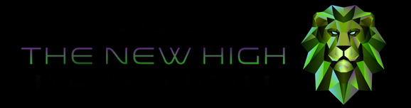 The New High logo